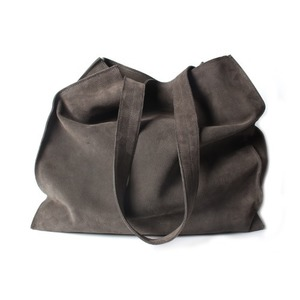 1st Name Bag L (Charcoal)