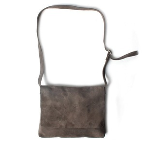 1st Name Bag M (Charcoal)