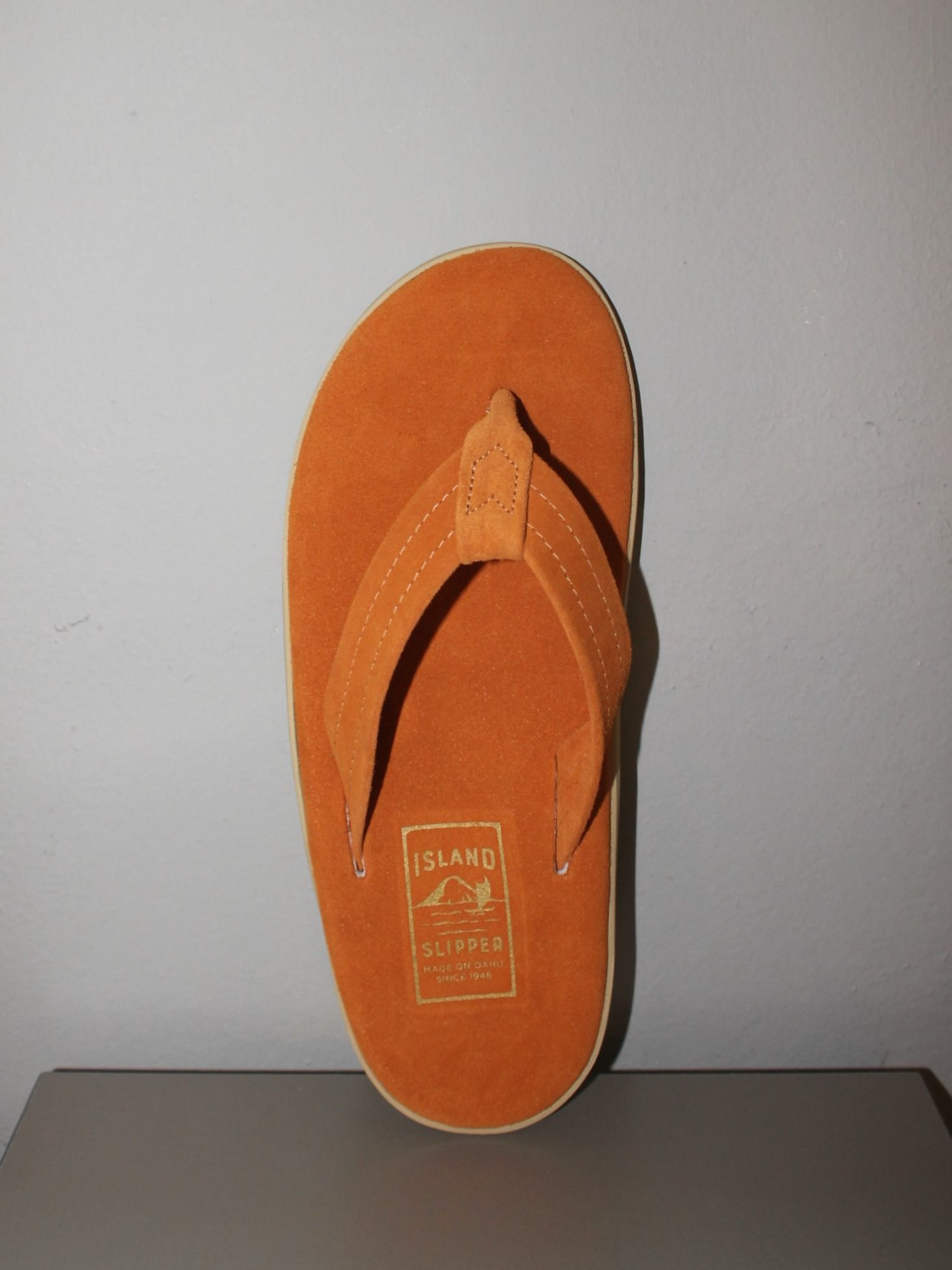[ISLAND SLIPPER] PT203 (Orange)